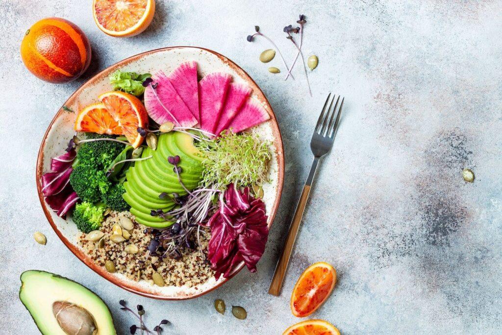 Prendas Gourmet e Despensa Saudável receitas saudáveis rápidas e fáceis